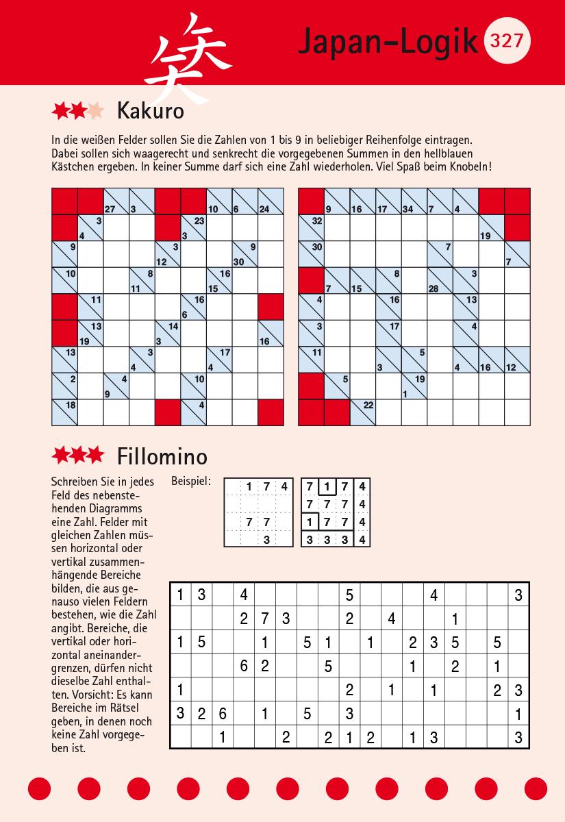 Kreuzworträtsel, Sudoku und Denksport | Raetselkrueger