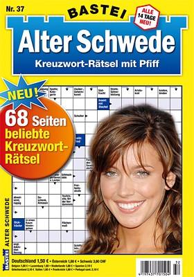 Bastei Alter Schwede