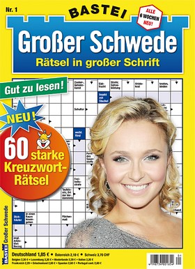 Bastei Großer Schwede